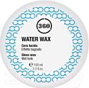Воск для укладки волос Kaaral 360 на водной основе