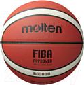 Баскетбольный мяч Molten B5G3800