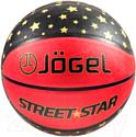 Баскетбольный мяч Jogel Street Star