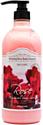 Гель для душа 3W Clinic Relaxing Body Cleanser роза