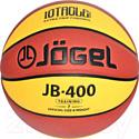 Баскетбольный мяч Jogel JB-400