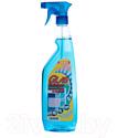 Средство для мытья окон Reinex Glasreinger на основе ПАВ с распылителем