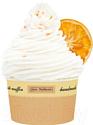 Бомбочка для ванны Stara Mydlarnia Bath Muffin Sunny Cream