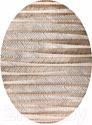 Ковер Angora Fialka Oval M332Y