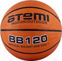 Баскетбольный мяч Atemi BB120