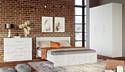 Комплект мебели для спальни Империал Венера 3