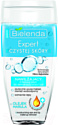 Лосьон для снятия макияжа Bielenda Skin Clinic Professional марула увлажн 2-фазн д/глаз губ