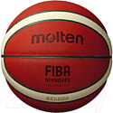 Баскетбольный мяч Molten B6G5000