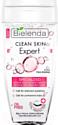 Лосьон для снятия макияжа Bielenda Skin Clinic Professional специальн. д/глаз и искусств. ресниц
