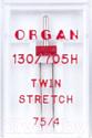 Иглы для швейной машины Organ 1-75/4 супер стрейч