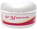 Воск для укладки волос Mon Platin Глиняный жожоба с матовым эффектом