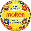 Мяч волейбольный Molten V5B1300-FY