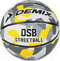 Баскетбольный мяч Demix BRSTREEAO7