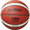 Баскетбольный мяч Molten B6G4500