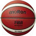 Баскетбольный мяч Molten B5G4000
