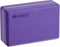 Блок для йоги Bradex SF 0409