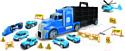 Автовоз игрушечный JinJia Toys 666-02H
