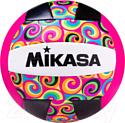 Мяч волейбольный Mikasa GGVB-SWIRL