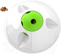 Игрушка для животных Duvo Plus Snack Puzzle / 11283/DV