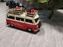 Статуэтка GreenTerra Автобус с подарками 380252
