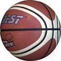 Баскетбольный мяч Dobest PU 886 PK