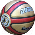 Баскетбольный мяч Dobest PU 810RG PK