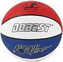 Баскетбольный мяч Dobest PU 885 PK