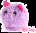 Интерактивная игрушка Zabiaka Котик Пушистик / 4597392