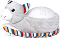 Интерактивная игрушка Zazu Котёнок Кики / ZA-KIKI-01
