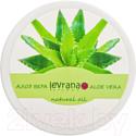 Масло натуральное Levrana Алоэ вера мацерат на кокосовом масле