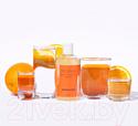 Пена для ванны Levrana Апельсин и мята