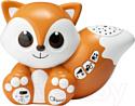 Интерактивная игрушка Chicco Лисенок / 00010064000000