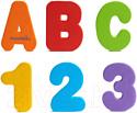 Игра для ванной Munchkin Буквы и цифры / 1110802