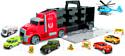 Автовоз игрушечный JinJia Toys 666-01K