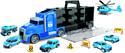 Автовоз игрушечный JinJia Toys 666-02K