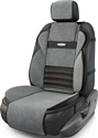 Накидка на автомобильное сиденье Autoprofi Multi Comfort MLT-320 BK/D.GY