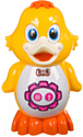 Интерактивная игрушка Bondibon Умный утенок / ВВ4001