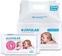 Влажные салфетки детские Lovular Hot Wind / 429030