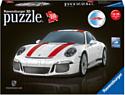 3D-пазл Ravensburger Porsche 911R / 12528