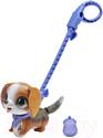 Интерактивная игрушка Hasbro Озорной питомец. Маленький / E8932