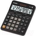 Калькулятор Casio DX-12B-W-EC