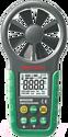 Анемометр Mastech M-6252B