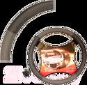 Оплетка на руль AVG 6007 / 310033