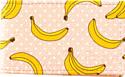 Визитница Vokladki Бананы / 13001