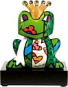 Статуэтка Goebel Pop Art Romero Britto Принц / 66-452-10-1