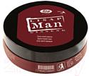 Воск для укладки волос Lisap Man Полупрозрачный