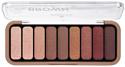 Палетка теней для век Essence The Brown Edition Eyeshadow Palette тон 30