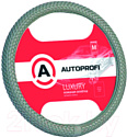 Оплетка на руль Autoprofi AP-800 GY