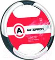 Оплетка на руль Autoprofi AP-1010 BK