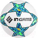 Мяч для футзала Ingame Pro Quantro 2020